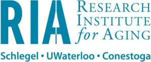 RIA logo mark